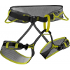 Edelrid Zack Harness-Slate/Oasis-Small