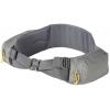 Sierra Designs Flex Capacitor Hip Belt Jet Grey Xs/S