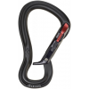 Black Diamond GridLock Magnetron Carabiner-Black/Red