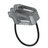 Mammut Crag Light Belay Device-Grey
