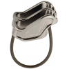 DMM Mantis Belay Device-Gunmetal