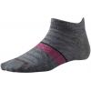 Smartwool Ph D Outdoor Ultra Light Micro Sock   Women's Medium Gray Large