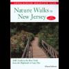 Globe Pequot Press Amc Nature Walks New Jersey, Glenn Scherer, Publisher   Globe Pequot Press