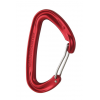 Wild Country Climbing Wild Wire Techwire Carabiner-Red