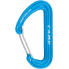 C.A.M.P. Photon Wiregate Carabiner-Light Blue-Wire Gate