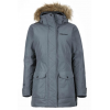 Marmot Geneva Jacket   Women's Steel Onyx Large