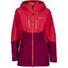Marmot Sublime Jacket   Women's Tomato/Red Dahlia X Small