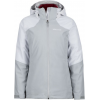Marmot Featherless Component Jacket   Women's Bright Steel/White X Small