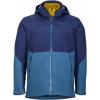 Marmot Featherless Component Jacket   Men's Arctic Navy/Denim Small