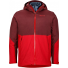 Marmot Featherless Component Jacket   Men's Port/Team Red Large