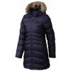 Marmot Montreal Coat   Women's, Midnight Navy, X Small, 226075