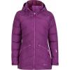 Marmot Val D Sere Jacket   Women's, Deep Plum, X Small, 393731