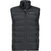 Marmot Alassian Featherless Vest   Men's Black Medium