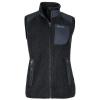 Marmot Wiley Vest   Women's Black Large
