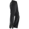 Marmot Precip Full Zip Pant   Women's Black Short Inseam Medium