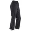 Marmot Precip Full Zip Pant   Men's Black Short Inseam Xx Large