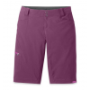 Outdoor Research Ferrosi Short - Women's-Mushroom-6