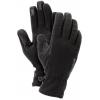 Marmot Windstopper Glove   Women's Black Medium