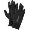 Marmot Power Stretch Glove Wmns   Black Xs