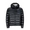 Marmot Ama Dablam Jacket   Men's Black X Large