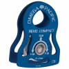 Omega Pacific Omega Revo Compact Pulley Blue