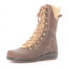 Martino Canada Banff Winter Boot   Women's, Brown/Taupe, 10.5 Us,  Brown Taupe 10.5 W