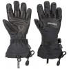 Marmot Ultimate Ski Gloves   Men's Small Black