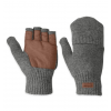 Outdoor Research Lost Coast Mitt   Men's Pewter Large