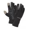 Marmot Connect Glove   Men's Black Medium