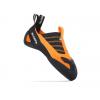 Scarpa Instinct S Climbing Shoes, Lite Orange, 44