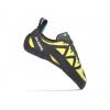 Scarpa Vapor Climbing Shoes   Men's, Yellow, Medium, 40.5