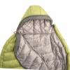 Kelty Tuck 20 Degree Thermapro Ultra Sleepin Bag, Spinach/Smoke, Regular