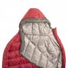 Kelty Tuck 20 Degree Thermapro Ultra Women's Sleepin Bag, Garnet Red/Smoke, Women's Regular