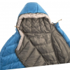 Kelty Tuck 40 Degree Thermapro Ultra Sleeping Bag, Lyons Blue/Dark Shadow, Regular