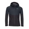 Marmot Rom Softshell Jacket   Men's, Black, L