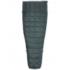 Marmot Micron 50 Sleeping Bag, Crocodile/Grey Storm, Regular, Left Zip
