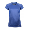 Marmot Crystal Short Sleeve T Shirt   Women's, Lilac Fountain, L