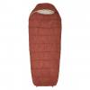 Eureka Lone Pine 0 F Sleeping Bag, Red/White, Regular