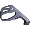 Mammut Smart 2.0 Belay, Phantom, One Size