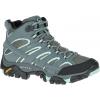 Merrell Moab 2 Mid Gtx, Leather Hiking Boot   Women's, Sedona Sage, 10.5 Us, 310 10.5 M