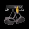 Black Diamond Solution Men's Harness, Black/Slate, Large