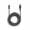 Lander Neve USB to Lightning Cable 10ft, Black