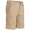 Marmot Cruz Short   Boy's  Medium Desert Khaki