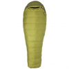 Marmot Radium 30 Sleeping Bag, Long, Dark Citron/Military Green, Long 6ft 6in, Lz,  6ft6in / Lz