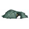 Hilleberg Saitaris Tent, 4 Person, 4 Season, Green
