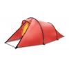 Hilleberg Nallo 4 Tent, 4 Person, 4 Season, Red