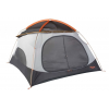 Marmot Halo Tent   6 Person, Tangelo/Rusted Orange, One Size