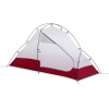 Msr Msr Access 1 Ultralight Tent   1 Person, 4 Season