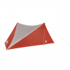 Sierra Designs High Route 1 Fl Tent   1 Person, 3 Season, Red Clay