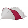Msr Msr Hubba Tour Fast & Light Body Tent   1 Person, 3 Season